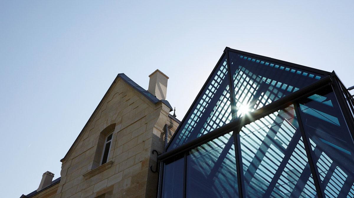 Jean Nouvel : « L'architecture, C'Est L'Art De Jouer Avec Les Contraintes »