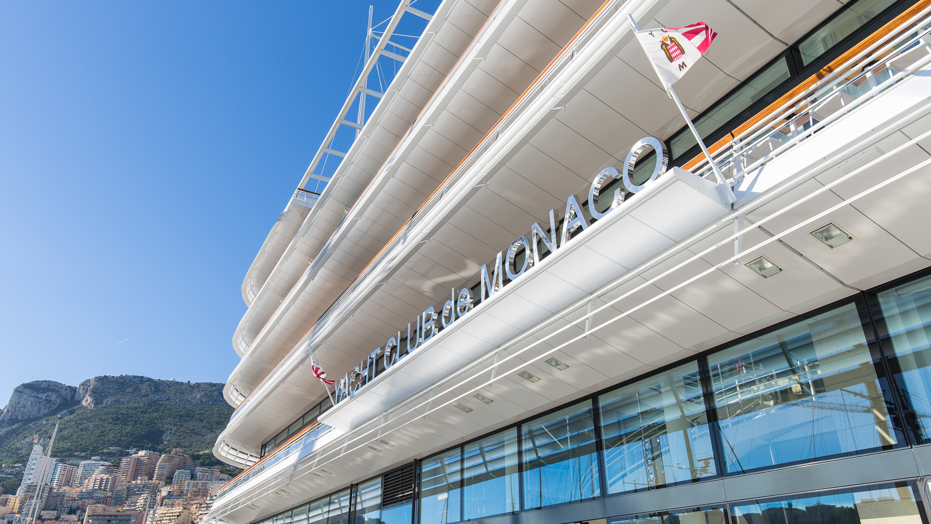 Le Château La Grâce Dieu des Prieurs désormais disponible au sein du Yacht Club de Monaco